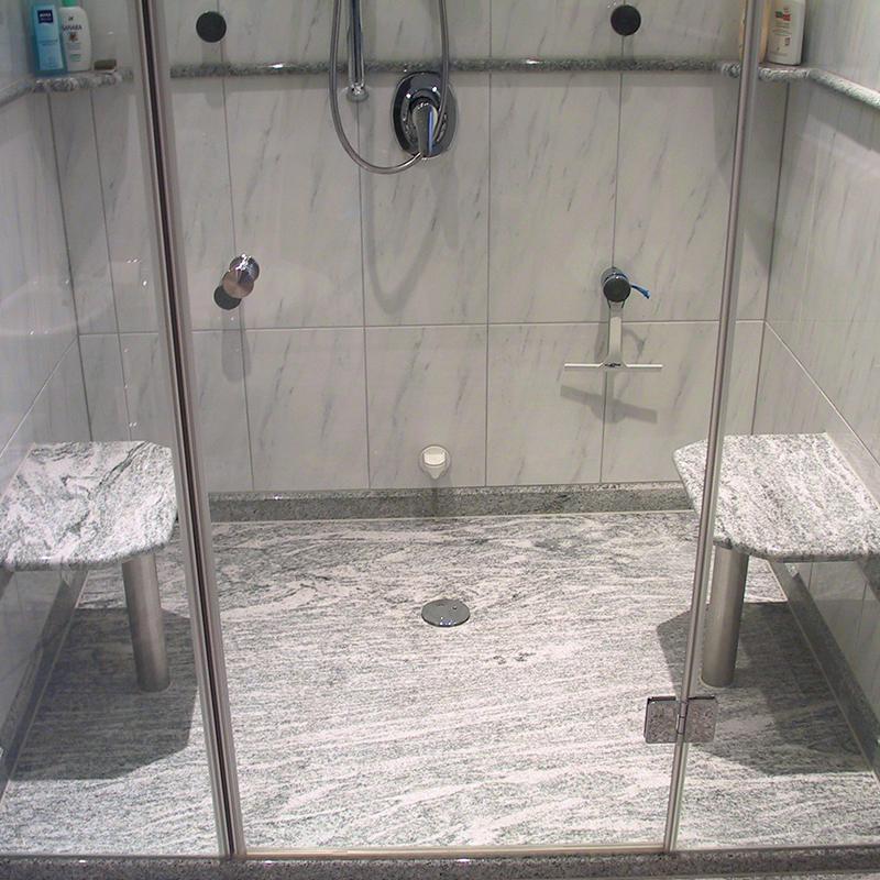 einzigartige steinl sungen f r wellness und badbereich. Black Bedroom Furniture Sets. Home Design Ideas